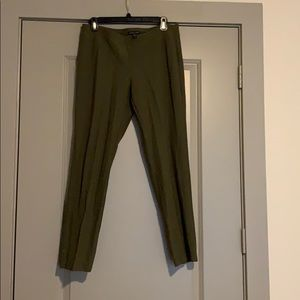 NWOT Eileen Fisher stretchy pants